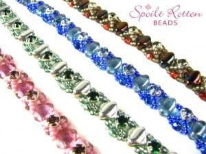 coronets bracelets