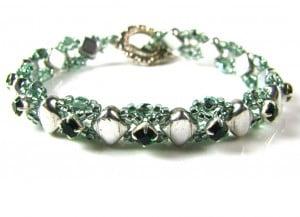 coronets emerald