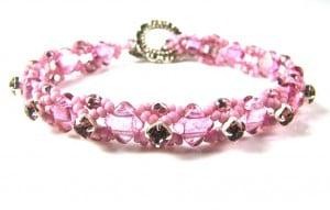 coronets pink sapphire