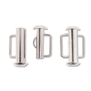 Slide Bar Clasps