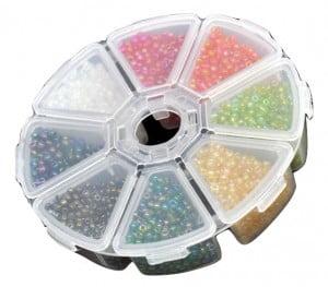 seed bead bundle part1