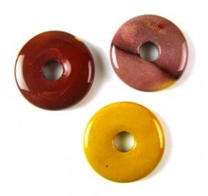25mm mookite donut