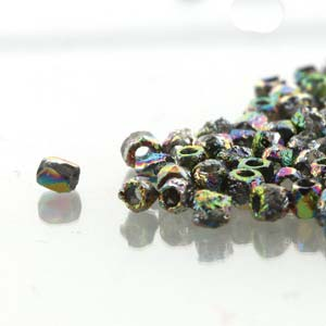 2mm True2 Firepolish Beads