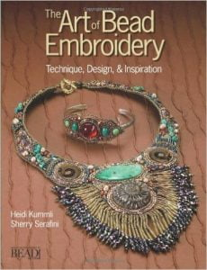 Bead Embroidery Supplies