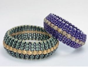 duets-and-honeycomb-bangle