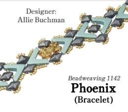pheonix bracelet