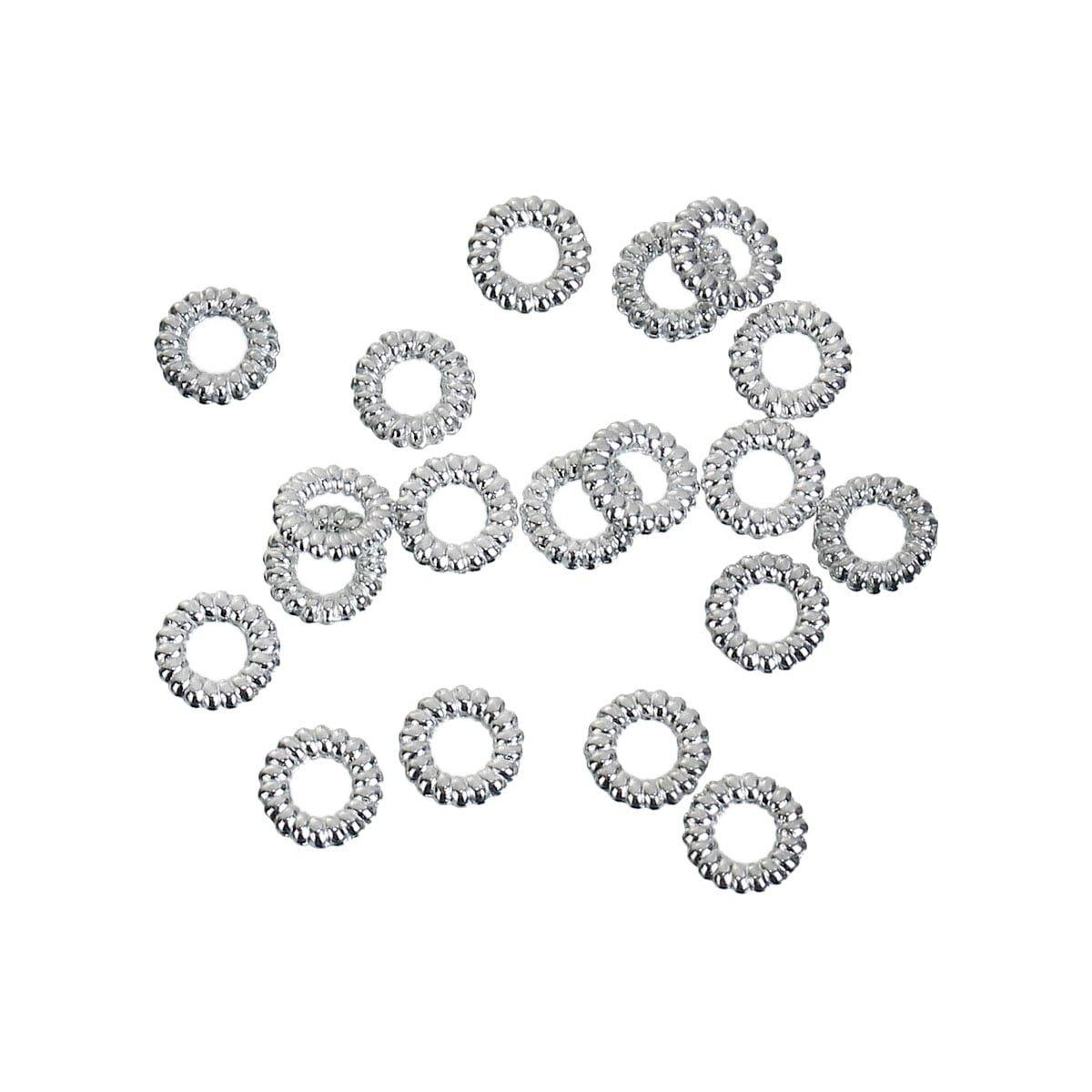 Jump Rings Split Rings Spoilt Rotten Beads