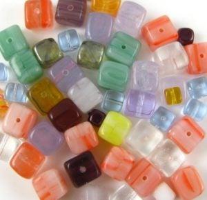 preciosa cube mix