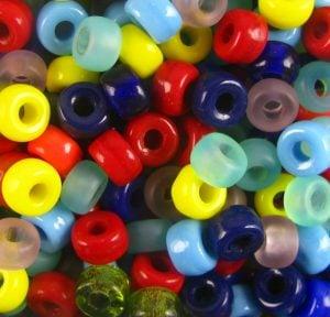 pony bead mix