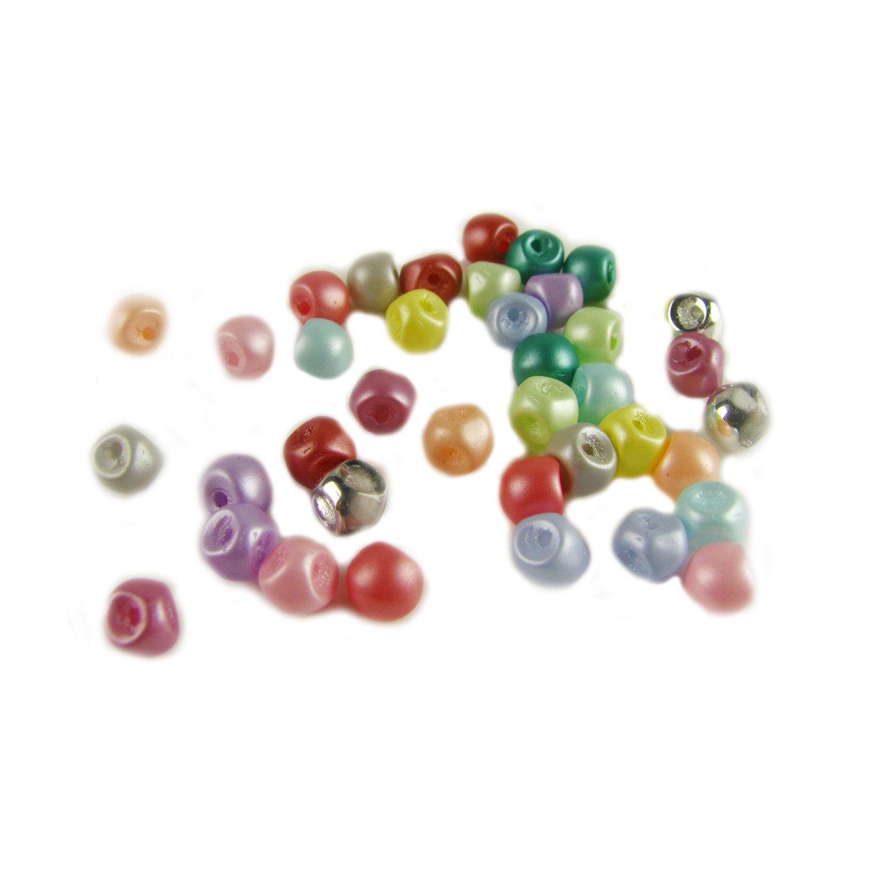 Mushroom Beads