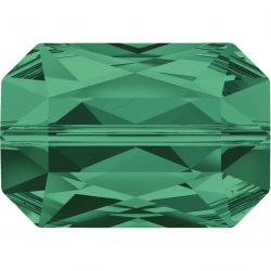 Swarovski Crystal Emerald Cut Bead (5515)