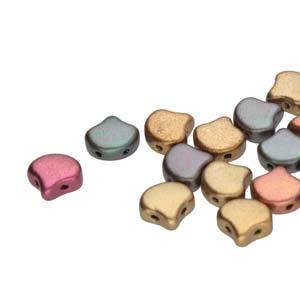 Ginko Beads
