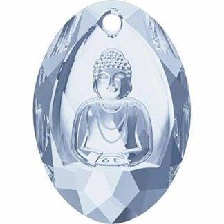 Swarovski Buddha Pendant (6871)