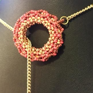 Bead Work Intermediate