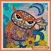 Abris Art Bead Embroidery Kits