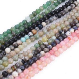 All Gemstones