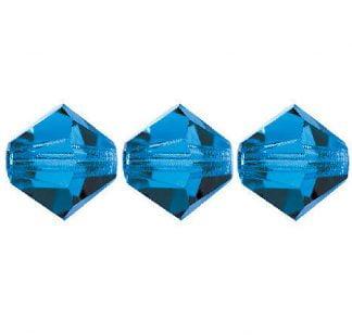 Swarovski & Preciosa Crystal Beads & Pendants