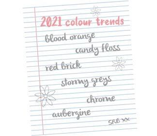 2021 Trend Inspiration