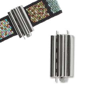 Beadslide Clasps