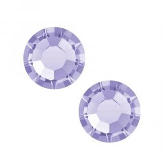 Preciosa 7.2mm Flat Back Crystals (SS34)