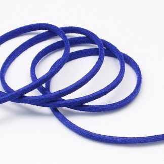 Microfiber Suede Cord