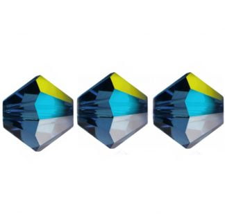 3mm Preciosa Bicones