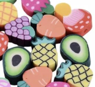 Tutti Frutti Trend